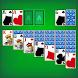 ソリティア パズル - ハイチャレンジトランプゲーム