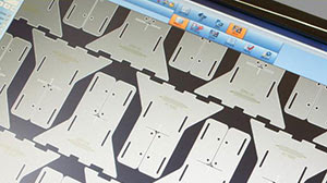 radan radimport Автоматический импорт и обработка данных геометрии и требований