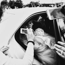 Wedding photographer Kemran Shiraliev (kemran). Photo of 05.06.2016