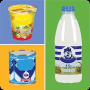Game Угадай еду, продукты, брэнд! APK for Windows Phone