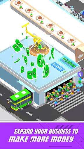 Idle Assemble Car apkpoly screenshots 5
