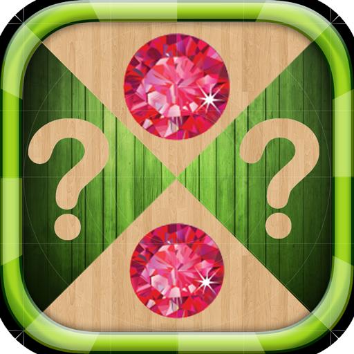 教育のMemorist Game Puzzle Diamond LOGO-記事Game