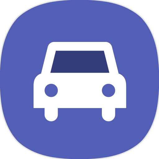 Car Mode Icon