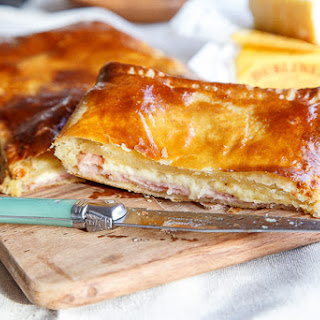 15-minute Puff Pastry