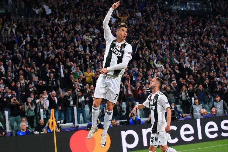🎥 De fenomenale statistieken van C. Ronaldo: 700 keer 'Síuu' voor club en land