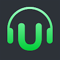 UrbanDenoiser Player, Volume Booster, Bass Booster icon