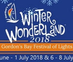2018 Winter Wonderland Festival Weekend 2 : Winter Wonderland