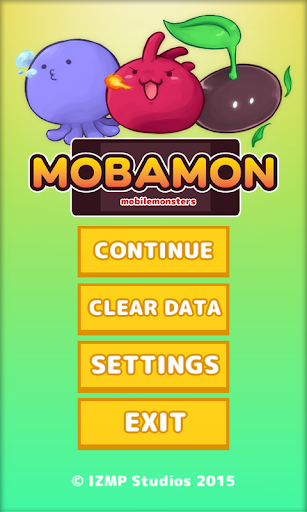 Mobamon Monster Pet Simulator