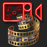 MP4 Video Joiner-MOVIES MERGER