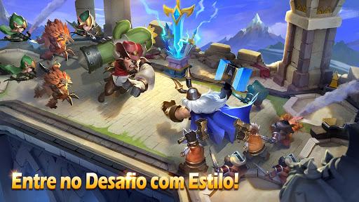 Castle Clash: Pelotu00e3o Valente  screenshots EasyGameCheats.pro 4