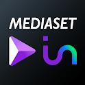 Mediaset Play Infinity icon