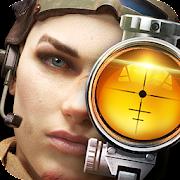 Secret Sniper Action 1.0 MOD APK