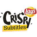 Crispy Subtitles from Lay's