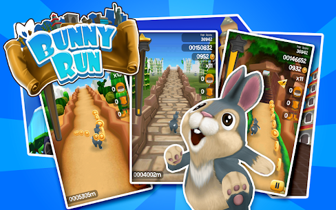 Bunny Run 3