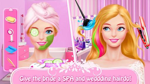 Wedding Day Makeup Artist 1.6 screenshots 5