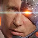 Путин против Инопланетян icon