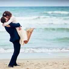 Wedding photographer Nastya Guz (Gooz). Photo of 17.02.2014