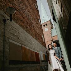 Wedding photographer Alex Mart (smart). Photo of 24.10.2018