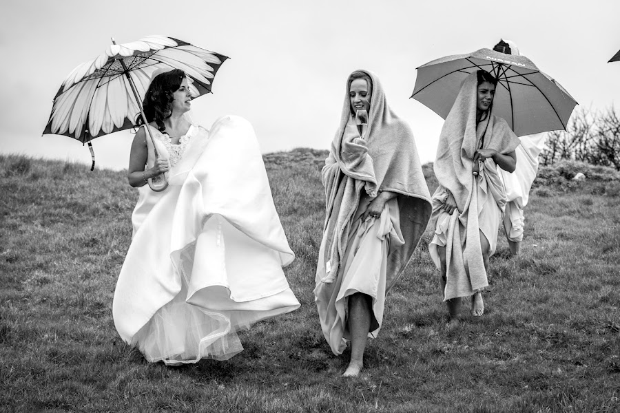 Wedding photographer Paul Mcginty (mcginty). Photo of 07.06.2019