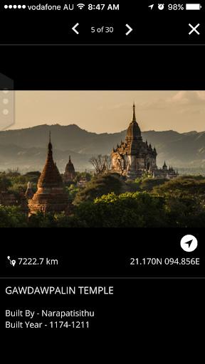 Bagan 1.0.12 screenshots 3