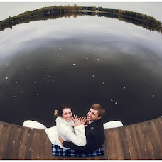 Wedding photographer Sergey Kalmykov (Sota). Photo of 17.10.2013