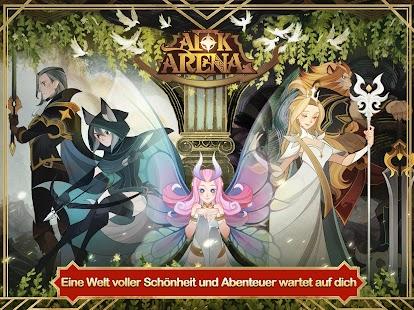 AFK Arena 1 18 05 Update mod Apk – Games A