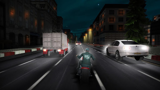 Highway Moto Rider - Traffic Race 1.6 Screenshots 4