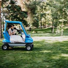 Wedding photographer Ruslan Mashanov (ruslanmashanov). Photo of 30.07.2018