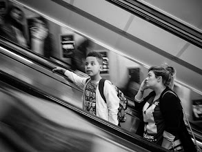 Photo: London #19 - london tube rush hour...  #street #streetphotography #shootthestreet  #blackandwhite #blackandwhitephotography #bw #monochrome #london