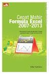 """""""Cepat Mahir Formula Excel 2007-2013"""""""