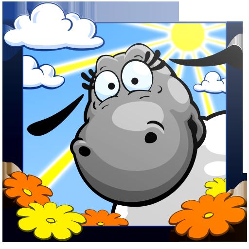 Clouds & Sheep Premium