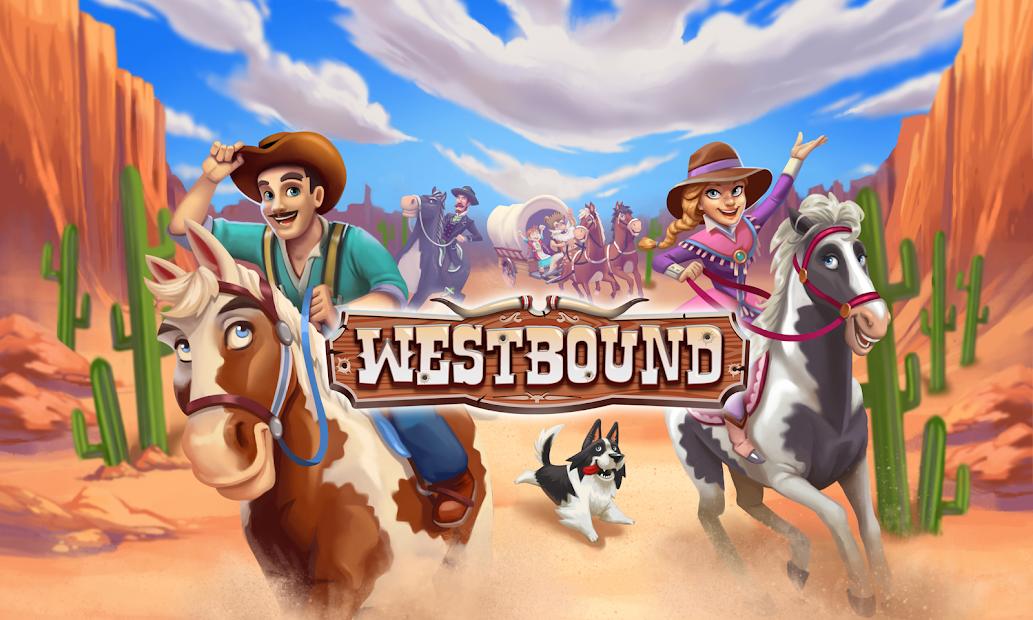 Westbound:Perils Ranch screenshot 18