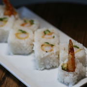 Shrimp Tempura Jalapeño Roll