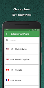 Wabi – Virtual Number for WhatsApp Business Download For Android and iPhone 2
