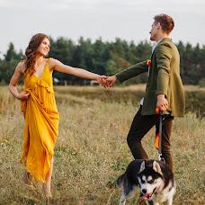 Wedding photographer Pavel Schekin (Pashka). Photo of 28.10.2018