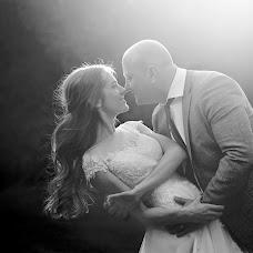 Wedding photographer Galina Timonko (zima). Photo of 11.07.2017