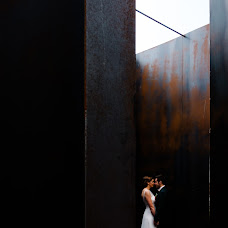 Wedding photographer Inneke Gebruers (innekegebruers). Photo of 16.09.2016