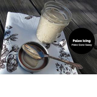 Paleo Icing.