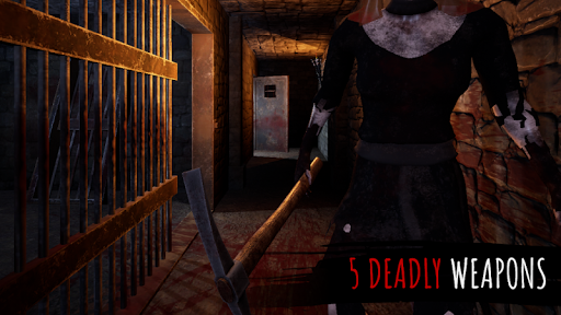 Sinister Night: ud83dudc80 Horror Survival&Adventure Games 1.3.3.1 screenshots 4