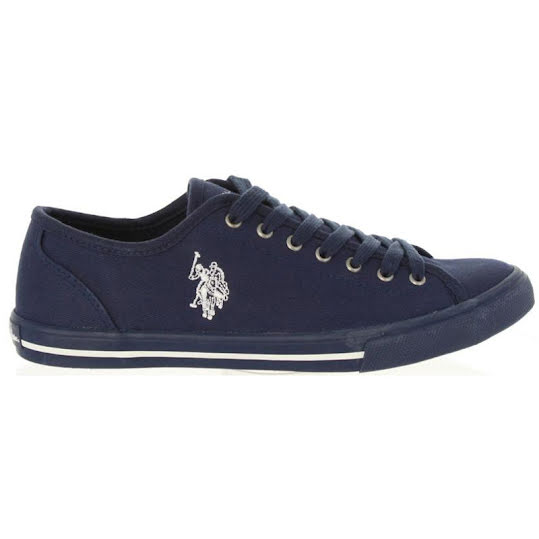US Polo Traniers Dyon Woman Dark blue Stl 37