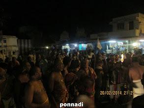 Photo: thirukkuRunthANdagam gOshti beginning