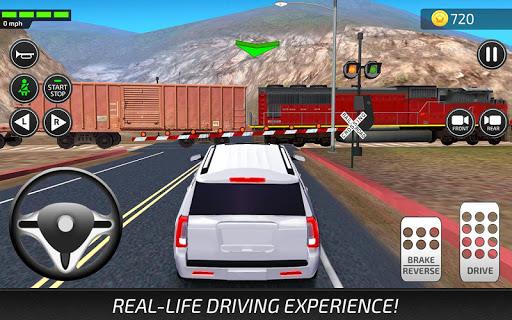 Driving Academy - Car School Driver Simulator 2020 screenshots 1