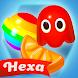 Sugar Witch: Hexa Blast