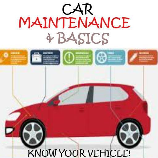 Auto Repair Basics