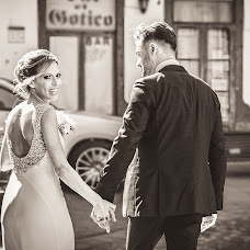 Wedding photographer Jose Bringas (Bringas). Photo of 25.08.2017