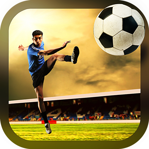 Free Kick - Asian Cup 2015 (game)
