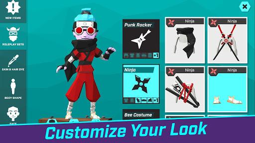 QUIRK - Craft, Build & Play filehippodl screenshot 6
