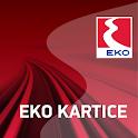 EKO Kartice icon