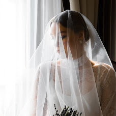 Wedding photographer Aleksandr Klestov (crossbill). Photo of 02.03.2018