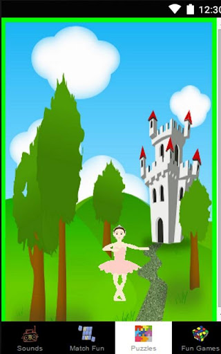 免費下載教育APP|Ballet Dance Games For Kids app開箱文|APP開箱王